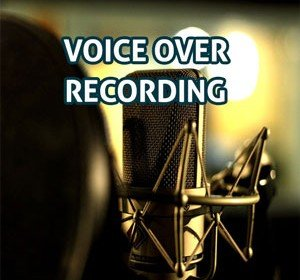 <span>Voiceovers Recording &#038; Talent Services</span><i>→</i>