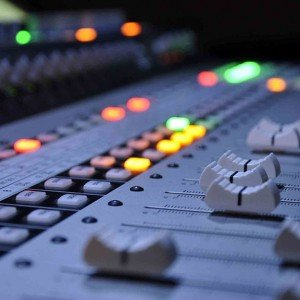 Broadcast-Ready Audio Mix - Everytime at Backbeat